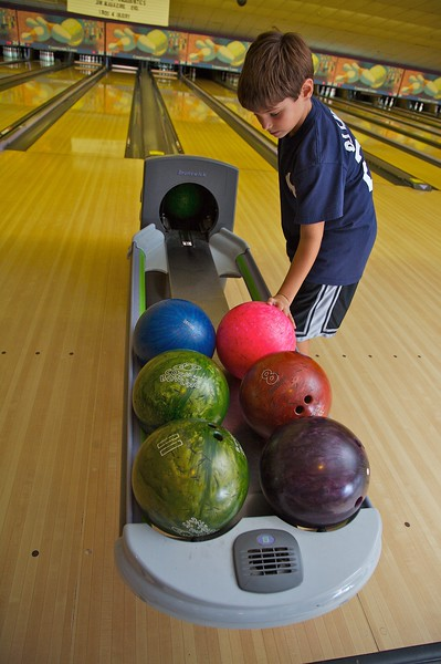 Bowling Andrew B