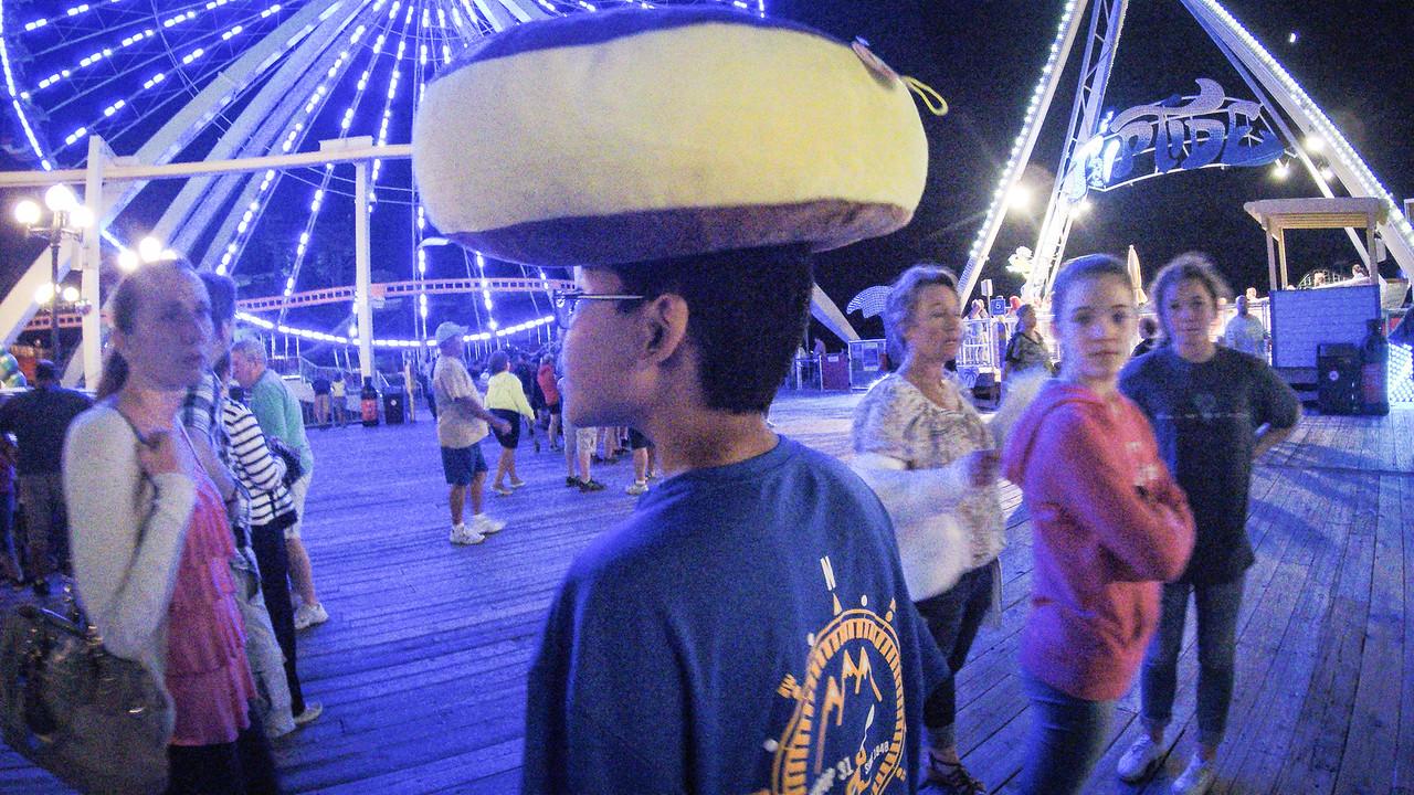 Troop 31 Beach Jam 2015