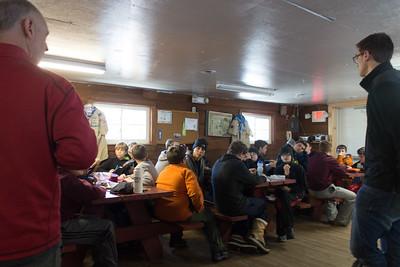 Avondale Cabin Camping, Jan 2016