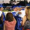 BHS Graduation: Seniors say goodbye June 7, 2013