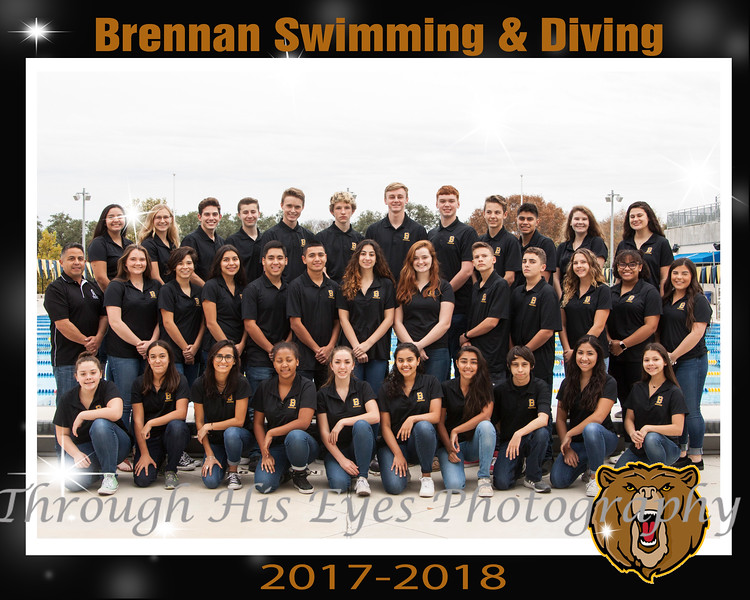 Brennan  8x10