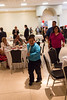 Brent Edwards and Skylene Metatawabin graduation dinner for Nipissing University Aboriginal Teacher Certification Program.