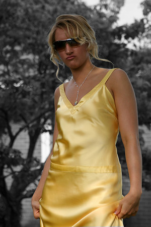 Britney's Prom 2007