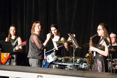 Broadhead Show Choir