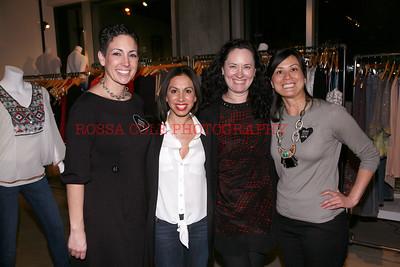 IMG_6488-Lori Biancamano, Misha Nicole Shivdasani, Eve Gardner, Julie Wong