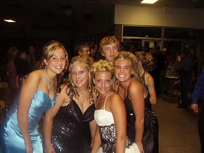 Buckeye High Homecoming 2007