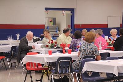 2013 C-burg - WW Alumni Banquet