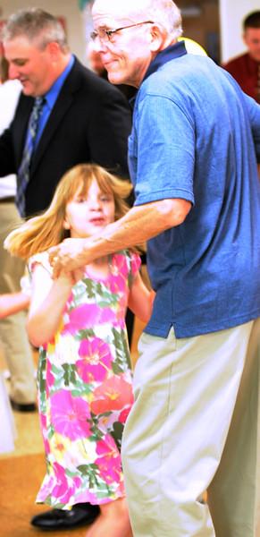 CAPE TRINITY CATHOLIC, NO. WILDWOOD NJ. -DADDY DAUGHTER DANCE 04/12/13