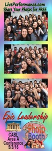 CASL Area A 5/3/16 EYE Photo Booth Photo Strips