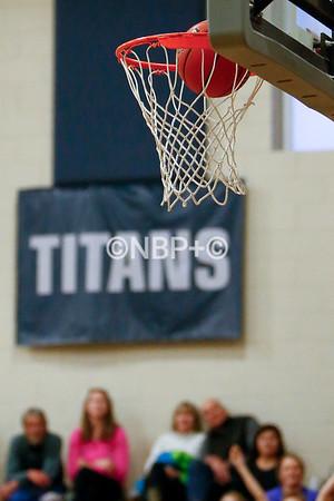 CBCS Basketball