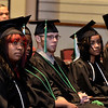 Mike McMahon - The Record, The Troy CEO Youthbuild graduation ceremony at HVCC, Tuesday Febuary 4, 2014