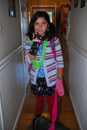 CES Mismatch Day 2011