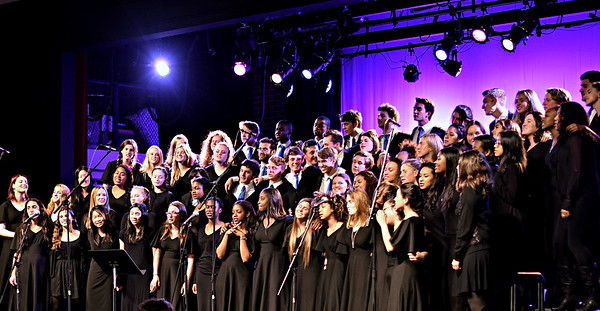 CHORAL CONCERT- MAY 2015