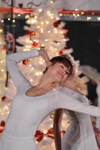 CHS Dance Show Action Shots