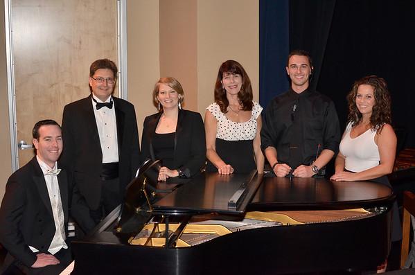 Performing Arts GALA October 11, 2014