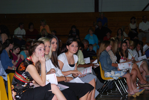 CHS Awards 2007