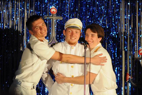 CHS Love Boat Friday Night