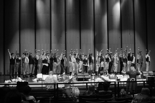 CHS Choral Program 2013-2014