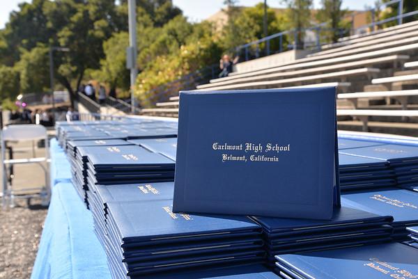 CHS Grad 2018