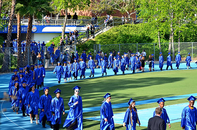 and here they come....THE class of 2013! and i see joey found me already. :)