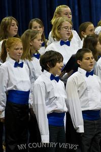 2008 CLVCS Concert 1-3