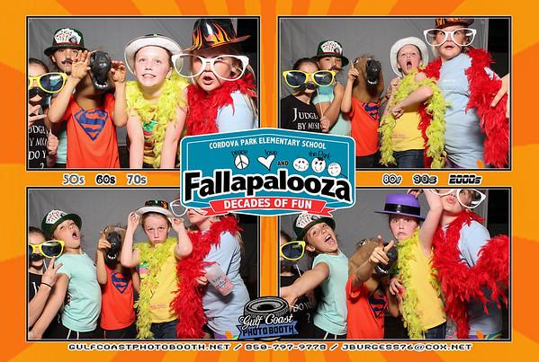 CPE Fallapalooza 2015 Photo Booth