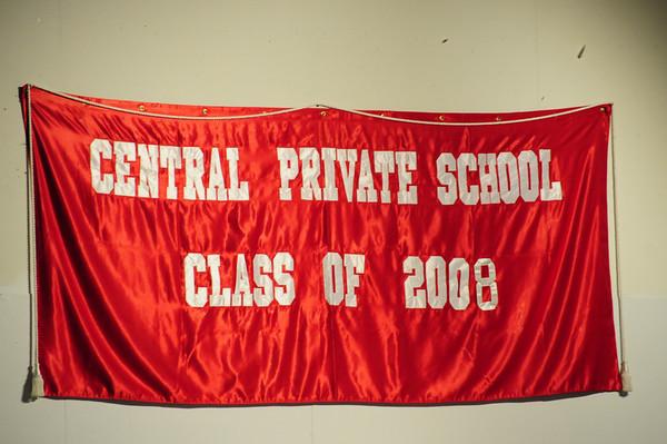 CPS Graduation 2008