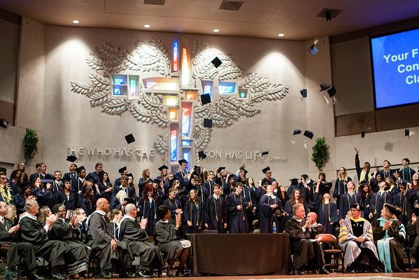 CSEC Graduation 2015