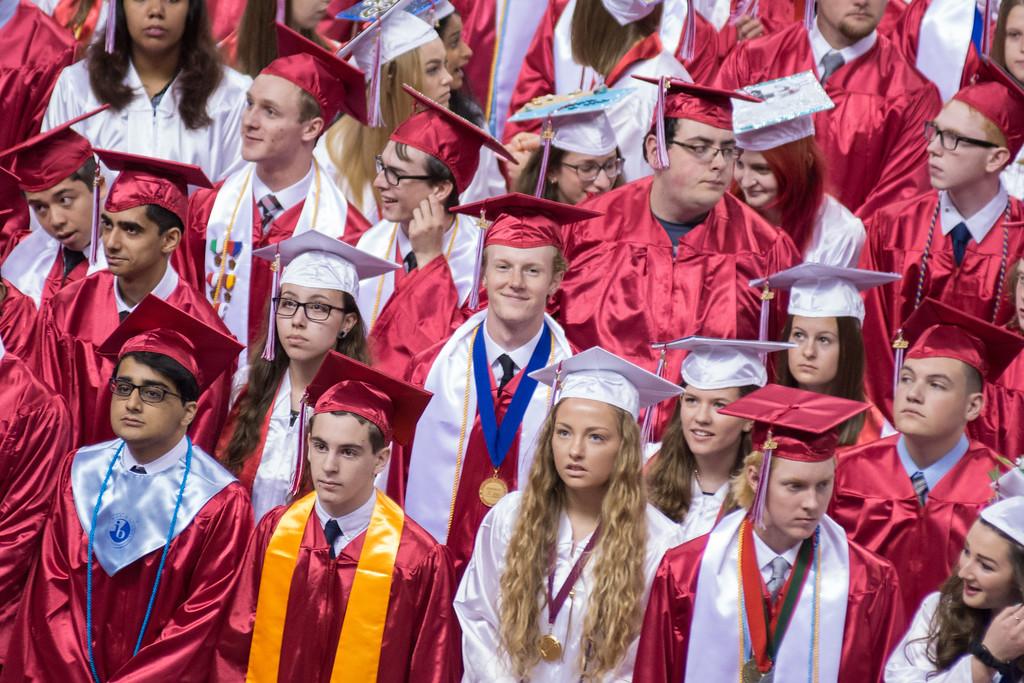 CV 2018 Graduation