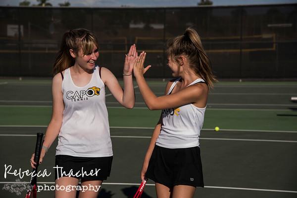 CVHS Frosh/Soph Tennis
