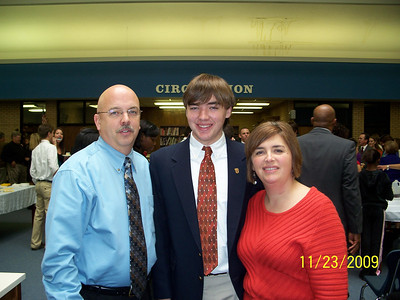 Cameron's National Honor Society