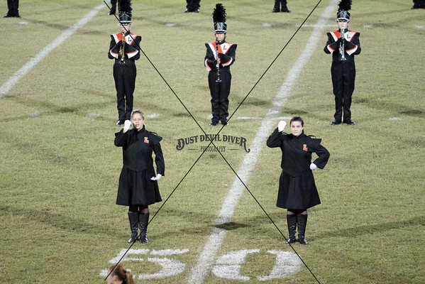 Band Pics vs Lampasas