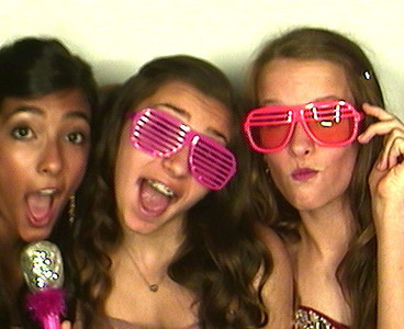 Canterbury 8th Grade Dance  6/6/14