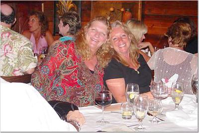 Captiva, FL Howey Academy Reunion October 2007 by Pat Zambito
