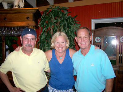 Howey Academy Reunion 10/07 at Captiva Island off Sanibel Island, Florida - Photos sent by Mike Smith