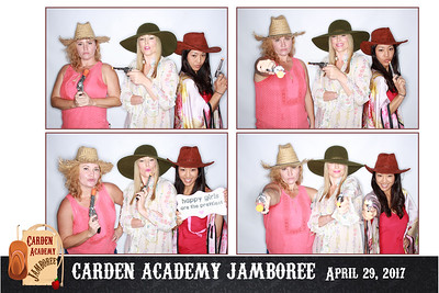 Carden Jamboree 2017