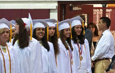 TRS HS Graduation June 2010
