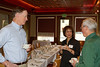 Carol Folt at DAASV 04/21/10 : The Dartmouth Alumni Association of Silicon Valley hosted a breakfast with Carol Folt, Acting Provost & Dean of the Faculty, at Il Fornaio Restaurant in Palo Alto.  Following a traditional breakfast of green eggs and ham, Dean Folt discussed the academic and financial situation at Dartmouth College and answered questions from the attendees.  Photos (C) 2010 George Hamma