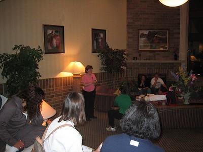 BOA Indy November 2004