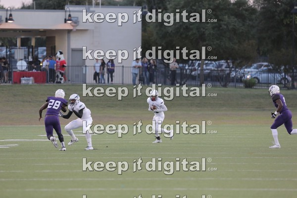CR HomeComing vs McNeil 09_30_16