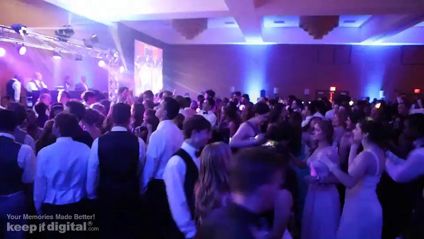 CR Prom 2016 - Video Clips