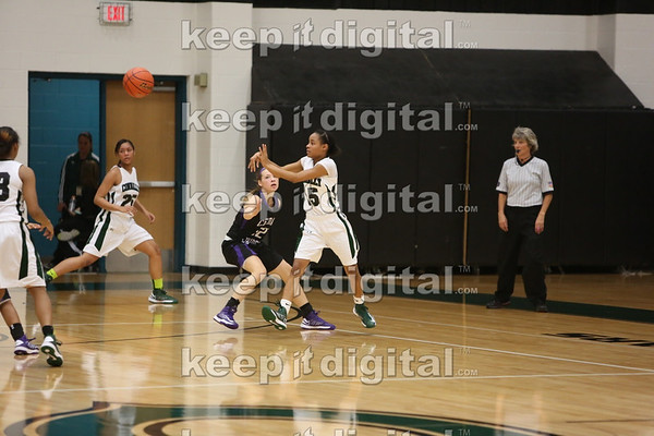 Connally vs CR Girls BB 12_14_12