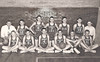 Chadron Prep Junior High basketball team of 1950-51