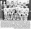 Assumption hoopsters led the way in 1951-52