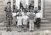 1948-49   Chadron Public Schools-West Ward  -  1st Grade