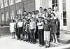 1950-51 Chadron Public Schools - East Ward 3rd Grade