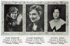 1931 principals of the three Chadron Public Elementary Schools