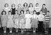 1953-54 West Ward 5th Grade