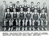 Chadron Assumption Academy Basketball Team - 1958