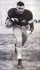 Guido Santero was a 1958 Eagle player from Lewellen, Nebraska